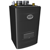 Additional images for UFTC-199W - ELITE FIRE TUBE  HE CONDENSING NATURAL GAS BOILER - COMBI