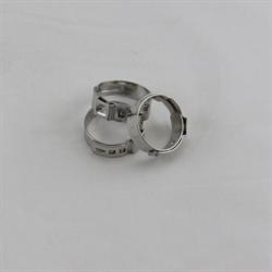 """3/4"""" PEX CLAMP RING"""