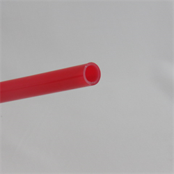 1/2 x 1000FT RED PEX-B W EVOH WASSER PIPE